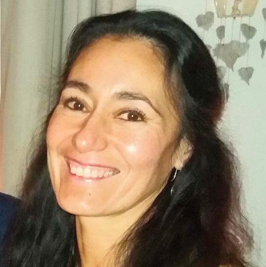Maria Rodriguez, Dozentin Tanzfabrik