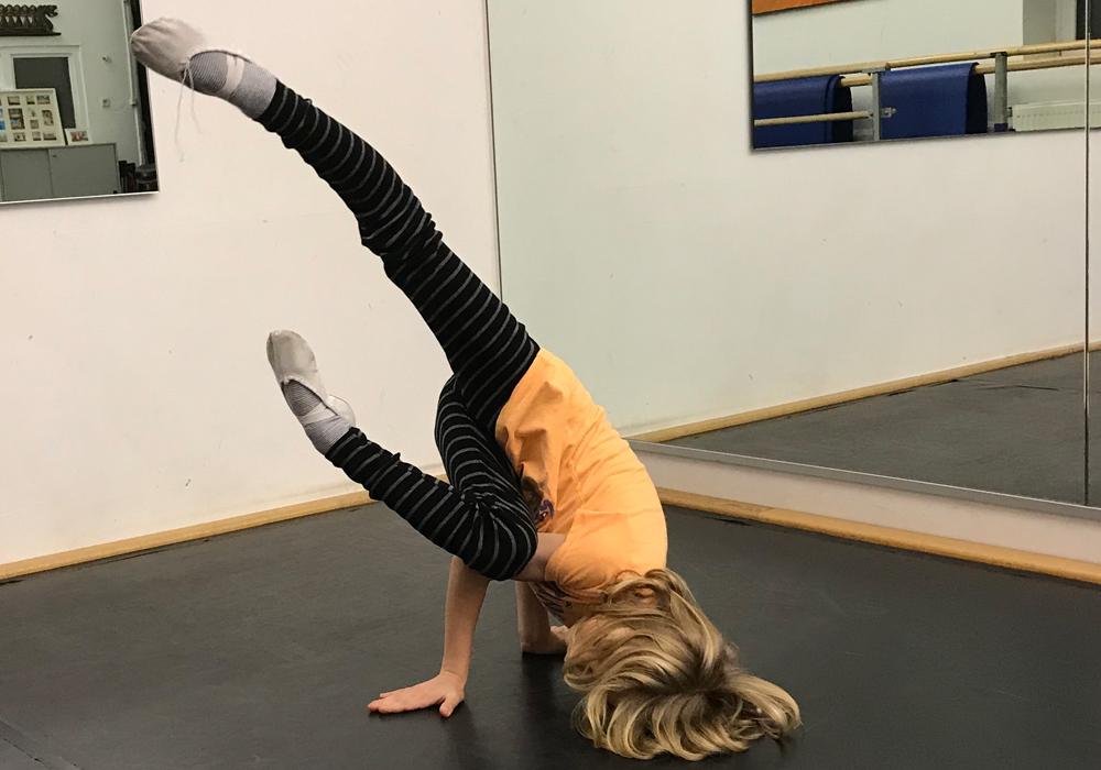 aktuelles, breakdance für kids