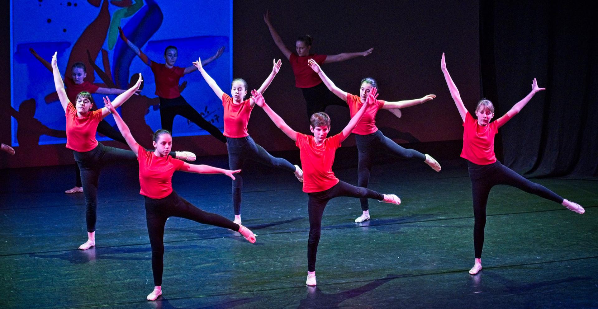 Tanzschule Walter Bartel – Seit über 95 Jahren in Hamburg